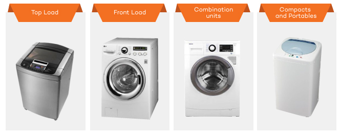 washing machine types better