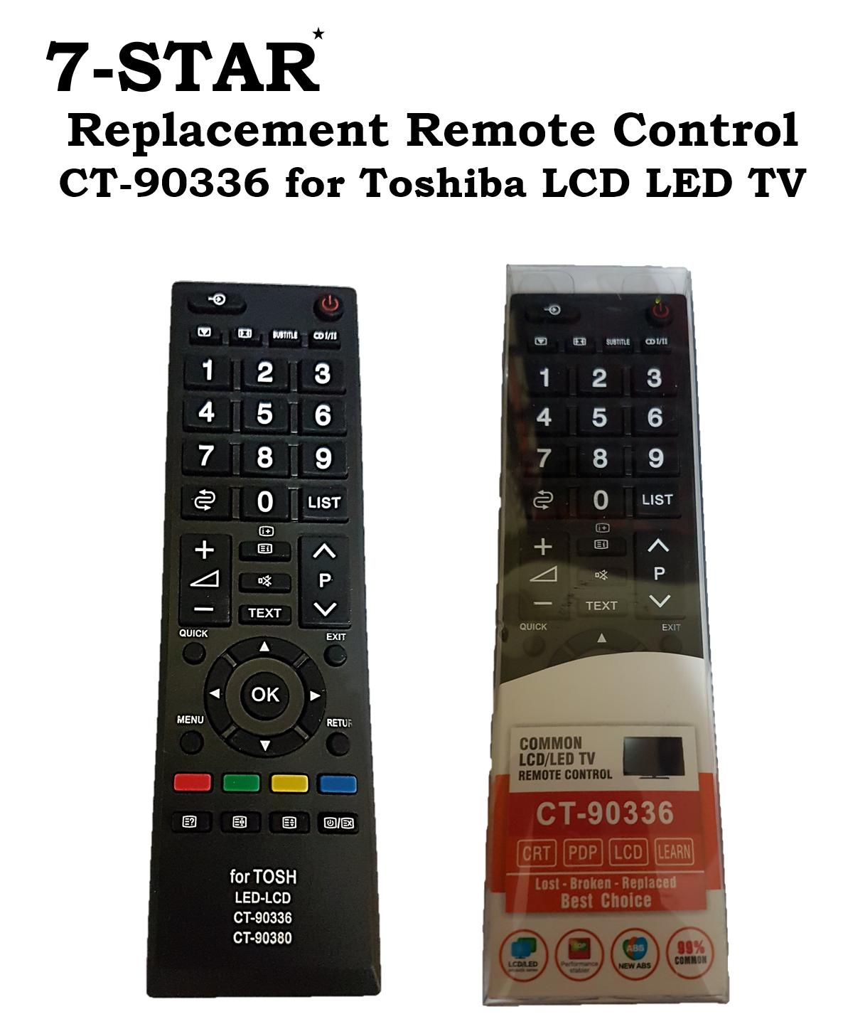 Buy Smart Led Tv Online Full Hd Ultra Xooes Remote Sony Lcd Replacement Control Ct 90336 For Toshiba Universal