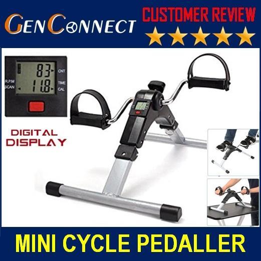 Exercise Bike / Mini Cycle / Home Gym / Mini Bicycle / Step Twister / Stepper