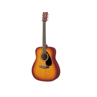 Yamaha F310PTBS Acoustic Guitar Package