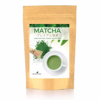 100% Natural Matcha Green Tea Powder