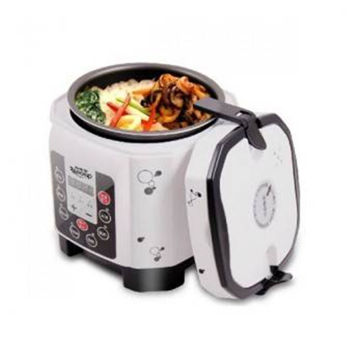 How To Cook Rice In A Multi Cooker