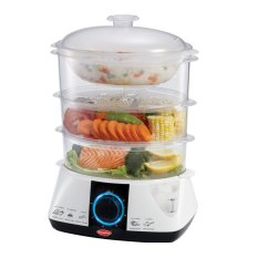 europace electric food steamers