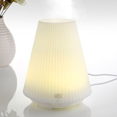 [GPL] URBST Ultrasonic essential oil aroma diffuser withTimeSetting.Cool Air Humidifier.Waterless