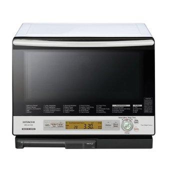 Hitachi Mroav100e Micom Superheated Steam Microwave Oven