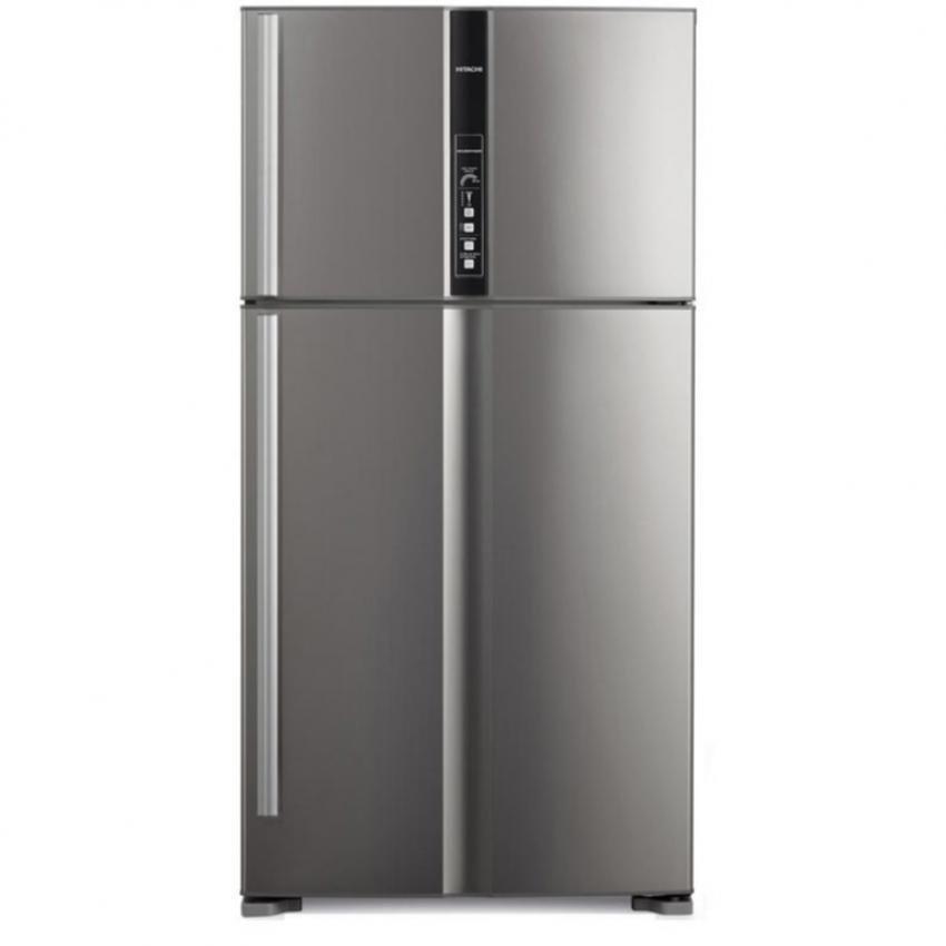 Panasonic nrbm229 2 door fridge refrigerator 188l lazada for 1 door fridge malaysia