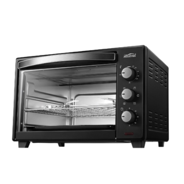 Countertop Oven Singapore : Iona 28L Convection & Rotisserie Oven Lazada Singapore