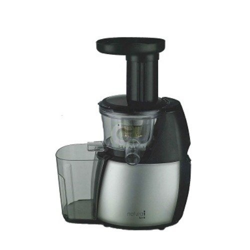 Naturai Slow Juicer Review : Philips HR1855/31 viva Collection Juicer Lazada Singapore