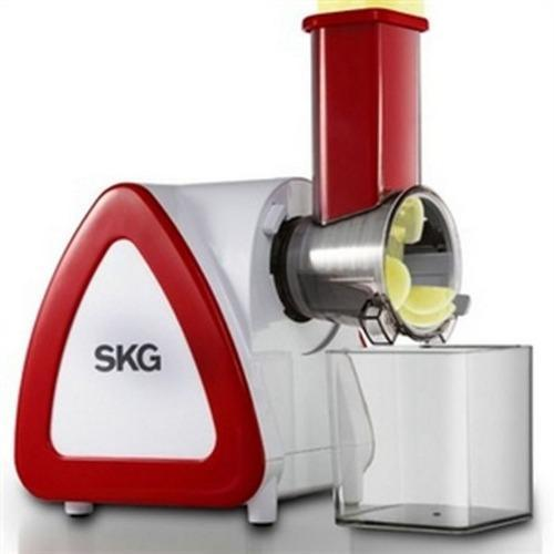 Review Slow Juicer Skg : SKG 1354 Slow Juicer - 7 IN 1 Multi Function -- Noodle Maker/ Meat Grinder/ Food Processor/ Slow ...
