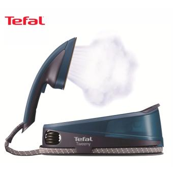 Tefal Tweeny NI5020 2-in-1 Steam Iron and Garment Steamer