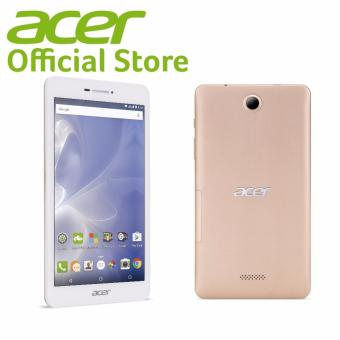 Acer Iconia Talk 7 (B1-733-K0CR) Tablet with WIFI + 3G- Gold