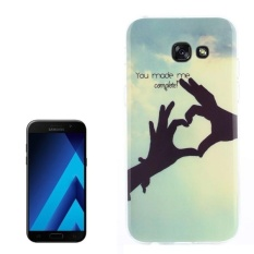 Lightweight Soft Silicon Back Case Wave . Source · For Samsung Galaxy A7 .
