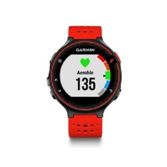 Garmin Forerunner 235 Lava Red Nbsp Lazada on garmin gps at best buy prices