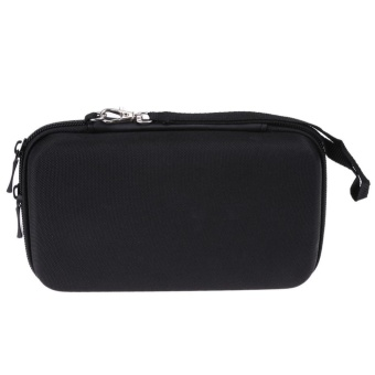 Hard EVA Storage Case Travel Pouch Bag for New Nintendo 2DS XL LL Console - intl
