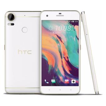 HTC Desire 10 Pro 4G 5.5 Inch 20MP 64GB (White) - Local Set with 1 year Warranty