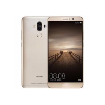 Huawei Mate 9 (Space Grey/Gold)
