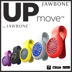 Jawbone Up Move Wearable Smart Tracker (ruby Rose) - Intl