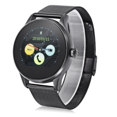 K88h Bluetooth 4.0 Smart Watch For Android And Ios(gray)