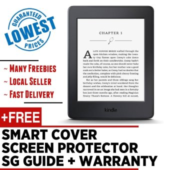 Kindle Paperwhite 2016 Amazon + Cover + Screen Protector + SG Guide   kindle paperwhite 2016 amazon + cover + screen protector + sg guide Kindle Paperwhite 2016 Amazon + Cover + Screen Protector + SG Guide kindle paperwhite 2016 amazon cover screen protector sg guide 1468392534 6876826 171fa63397377fef1b349b13edac5413 product
