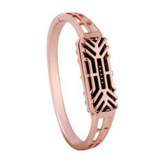 Metal Wrist Band Bracelet Bangle For Fitbit Flex 2 Fitness Wristband - Intl