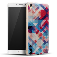 Pinto Ultra Thin Soft Silicon Tpu Painting Bcak Cover Case For Oppo Source .