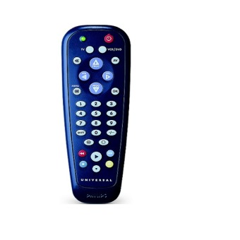 Philips Universal Remote Control - SRP2002/10