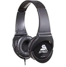 Sound 40mm Semj542 Black Genuine Intl Review Dan Harga Pioneer Se Mj542 K .