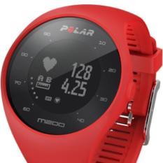 Polar M200 (red)