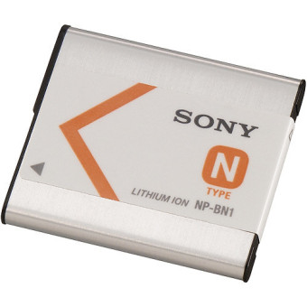Sony NP-BN1 Lithium-Ion Type N Rechargeable Battery Pack