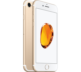 (Telco) Apple iPhone 7 32GB (Gold)