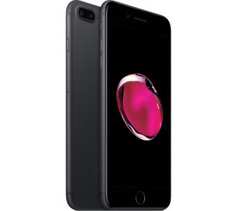 (Telco) Apple iPhone 7 Plus 256GB (Black)