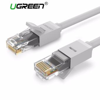 UGREEN 25m Cat6 Ethernet Patch Cable RJ45 Connector (Grey) - Intl