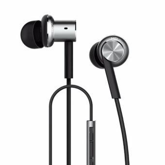 Xiaomi Hybrid Earphone Wired Headset In-ear Metal Headphone