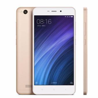 Xiaomi Redmi 4A 2GB/16GB Dual SIM Gold