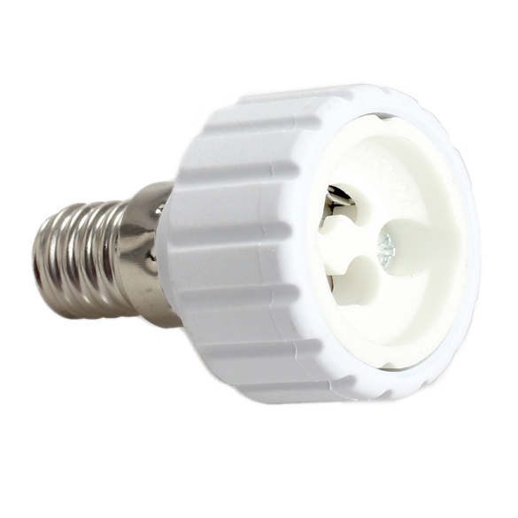 E10 to e14 base light lamp bulb adapter converter screw socket black lazada singapore Light bulb socket