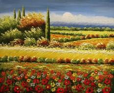 Garden Land