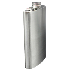 ... 360dsc 6 Oz Stainless Steel Hip Flask Whiskey Flask Silver Source Gracefulvara 10oz Stainless Steel Pocket