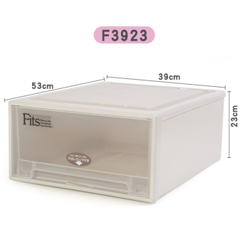Multi-layer clothes drawer storage cabinets storage box