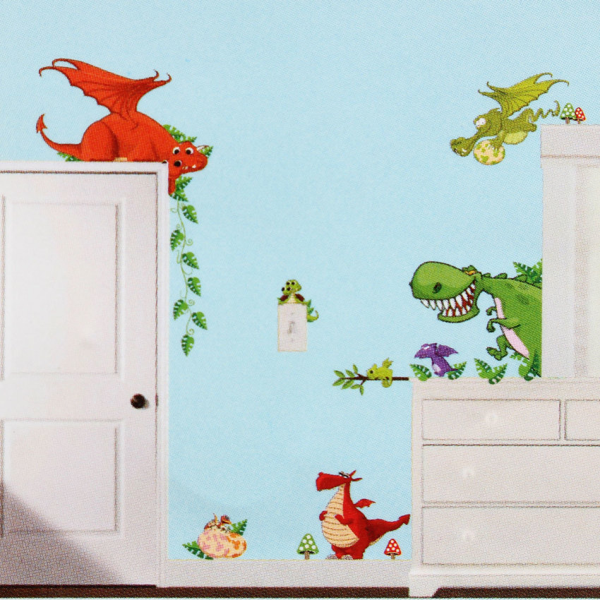 Wall Stickers For Baby Room Singapore Wall Murals Youll Love