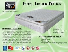 sleepy night mattresses - Sleepy Mattress