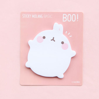 Umi cute adhesive paper sticky note