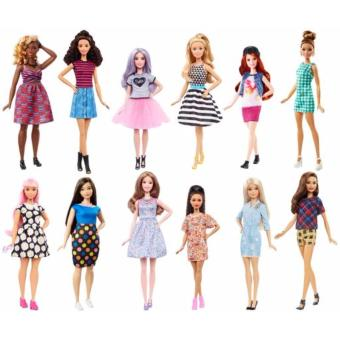Barbie(R) Fashionistas(R) Doll Assortment