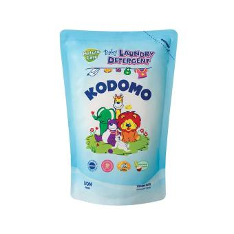 Kodomo Baby Laundry Detergent 1L Refill (Nature Care)
