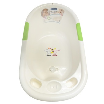 Lucky Baby(R) 595114 Bubble(TM) Baby Bath Tub