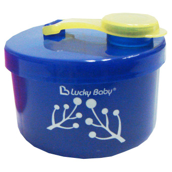 Lucky Baby(R) 610091 Hippy(TM) Milk Powder Dispenser