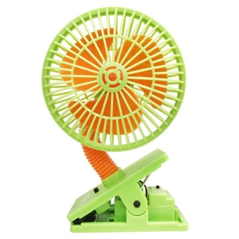 Ultrasonic Mosquito Repellent - Lucky Baby(R) Multi(TM) Safety Fan