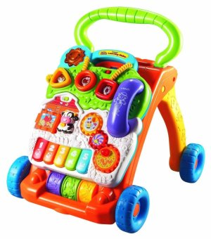 VTech Sit-to-Stand Learning Walker  vtech sit-to-stand learning walker VTech Sit-to-Stand Learning Walker vtech sit to stand learning walker 1456303831 6801095 1 product