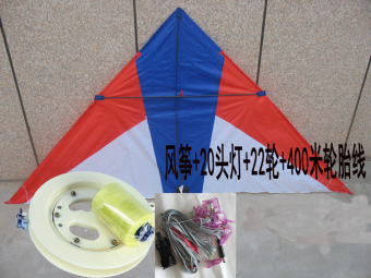 Yeguang led kite lights Weifang kite