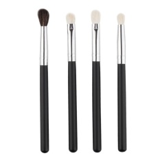 5pcsbag Profesional Cosmetic Makeup Brush Beauty Tools Cleaner Kit Blending Oval Powder Trucco Eyeshadow Kabuki Sgm