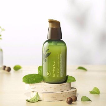 Innisfree Green Tea Seed Serum 80ml - intl